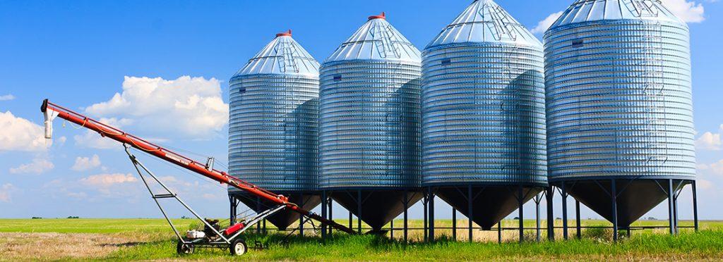 grain-bin