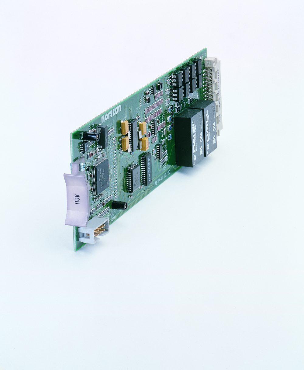4200 Alarm Circuit Unit - Norscan Instruments